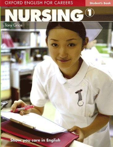 Nursing t.1 ; student's book