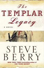 Vente Livre Numérique : The Templar Legacy  - Steve Berry