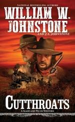 Vente EBooks : Cutthroats  - William W Johnstone J A Johnstone