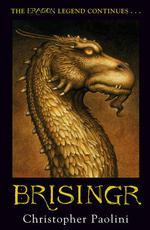 Vente Livre Numérique : Brisingr  - Christopher Paolini