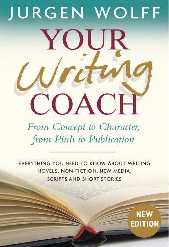 Your Writing Coach