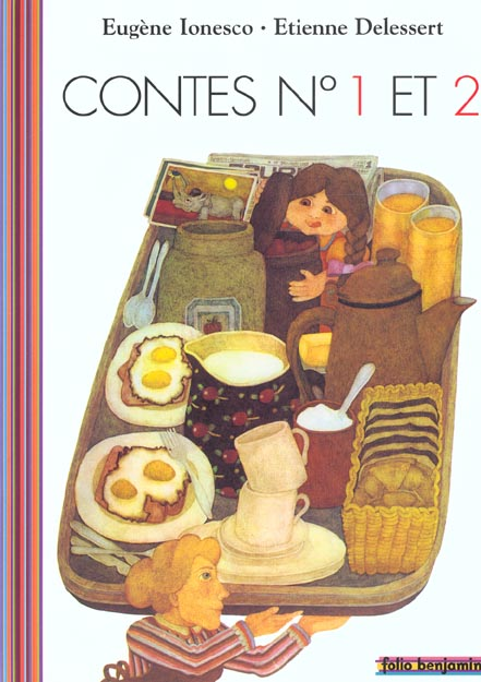 Contes : t.1 et t.2