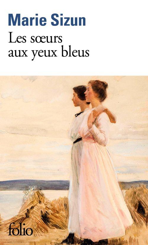 Les soeurs aux yeux bleus