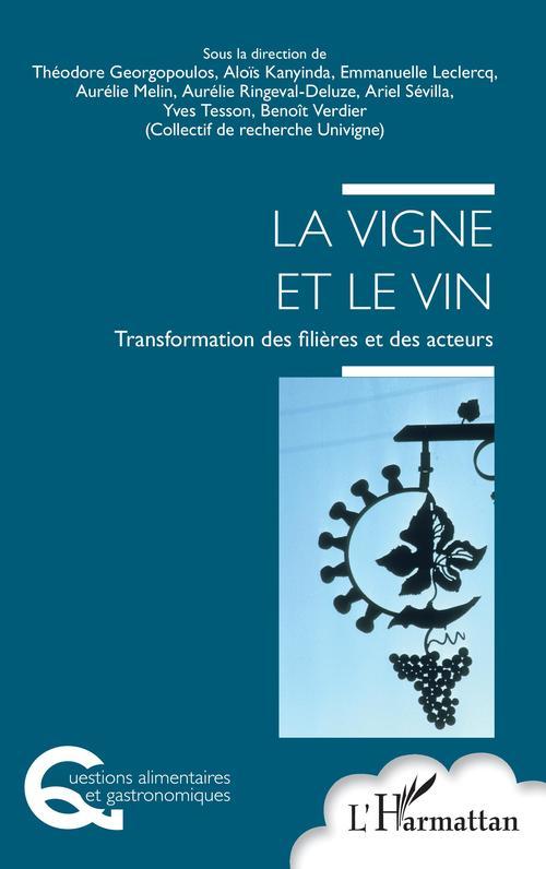 Vente EBooks : La vigne et le vin