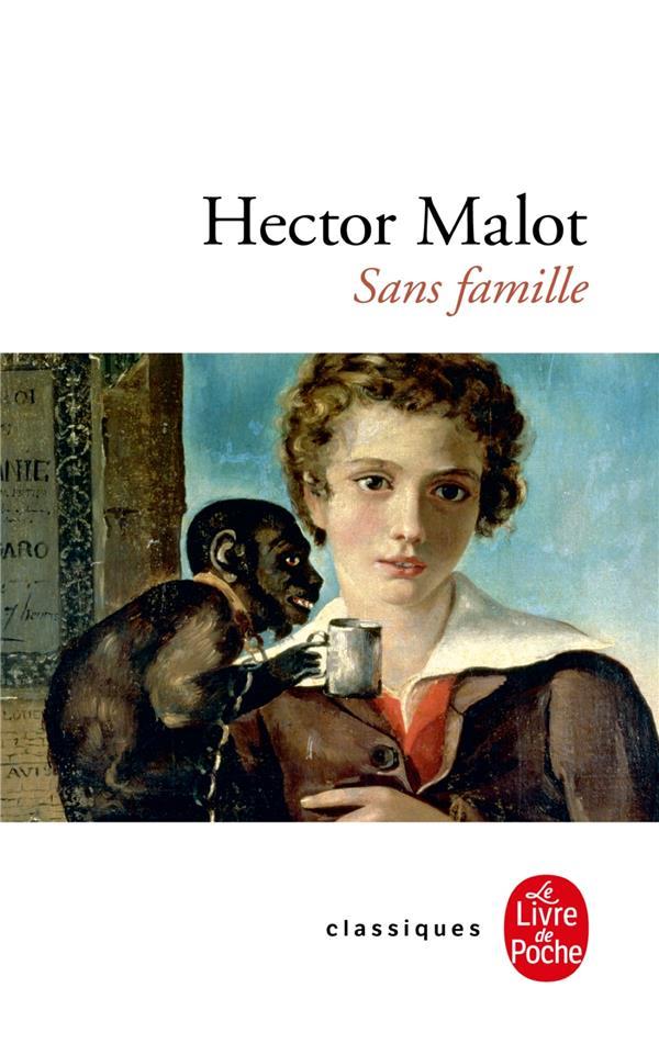 SANS FAMILLE MALOT-H