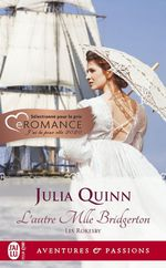 Les Rokesby (Tome 3) - L'autre Mlle Bridgerton  - Julia Quinn