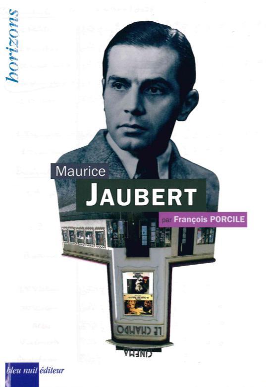 Maurice Jaubert