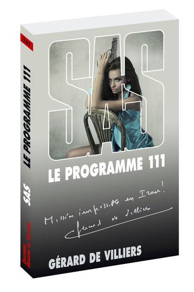 SAS T.161 ; le programme 111