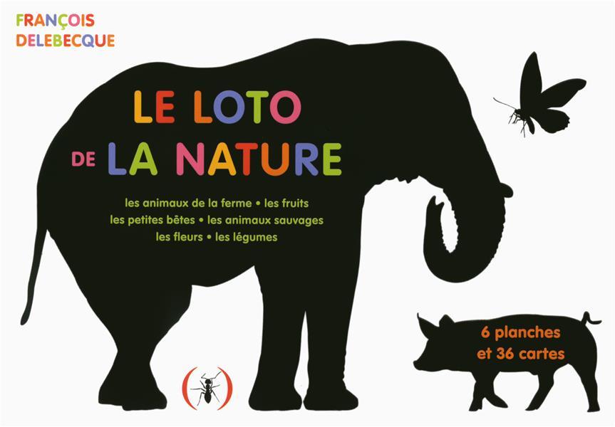 Le loto de la nature