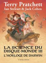 Vente Livre Numérique : L'horloge de Darwin  - Terry Pratchett