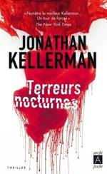 Vente Livre Numérique : Terreurs nocturnes  - Jonathan Kellerman