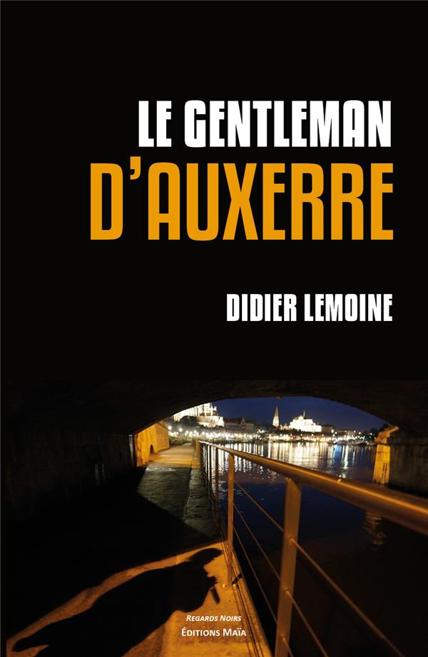 Le gentleman d'Auxerre
