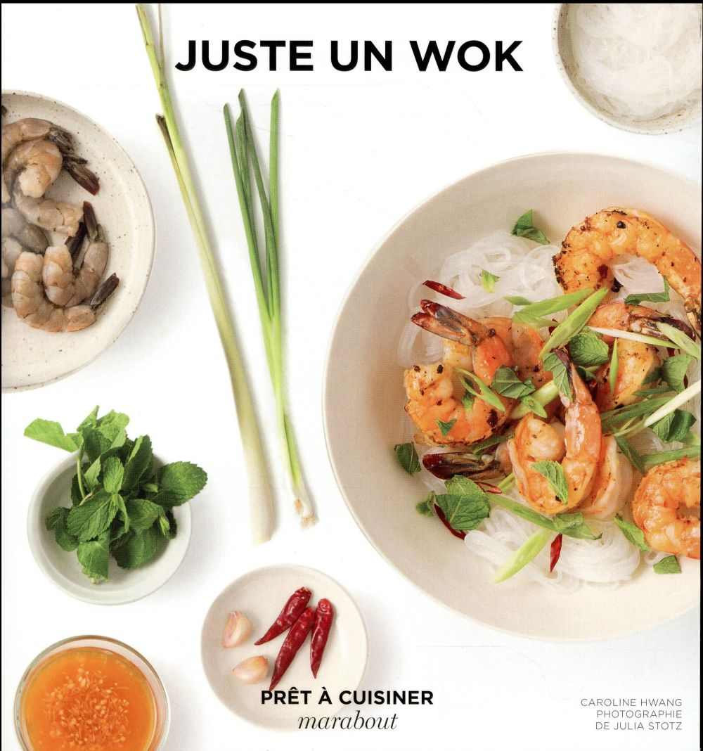 Juste un wok