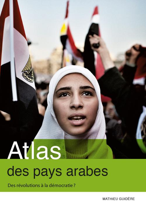 Atlas des pays arabes