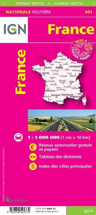 1M901 ; France