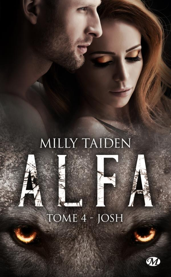 A.L.F.A. T.74 ; Josh