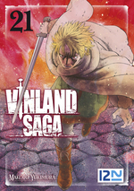 Vinland saga t.21  - Makoto Yukimura