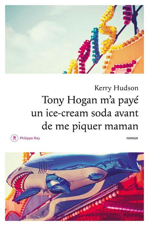 Tony Hogan m'a payé un ice-cream soda avant de me piquer maman