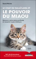 Vente EBooks : Le chat du Dalaï-Lama et le pouvoir du miaou  - David Michie