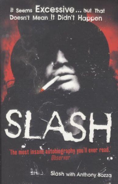 Slash : the Autobiography