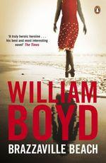 Vente Livre Numérique : Brazzaville Beach  - William Boyd