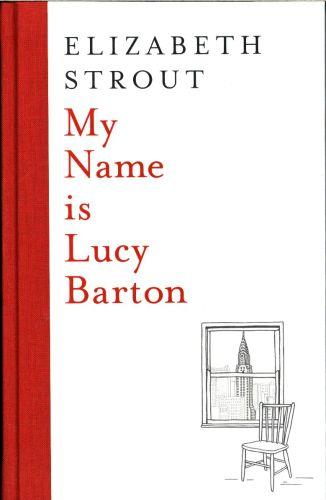 My name is lucy barton