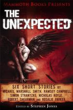 Vente EBooks : Mammoth Books presents The Unexpected  - Michael Marshall Smith