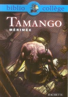 MERIMEE-P+GUINOISEAU - BIBLIOCOLLEGE - TAMANGO, PROSPER MERIMEE