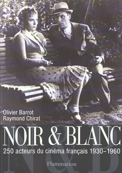 cine-club - deux cents cinquante acteurs du cinema francais 1930-1960