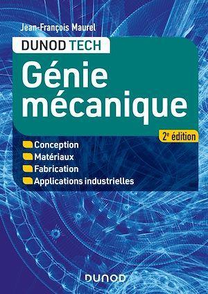 Génie mécanique - 2e éd.