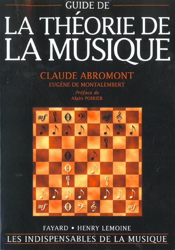 Guide De La Theorie De La Musique