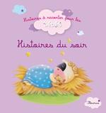Vente EBooks : Histoires du soir  - Bénédicte Carboneill - Ghislaine Biondi - Delphine Bolin