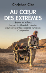 Vente Livre Numérique : Au coeur des extrêmes  - Christian Clot