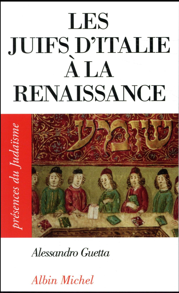 Les juifs d'Italie à la Renaissance