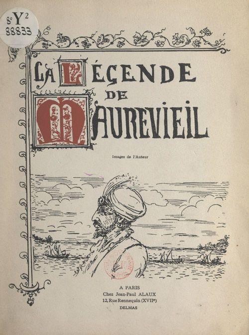 La légende de Maurevieil