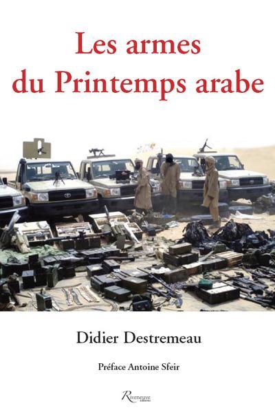 Les armes du printemps arabe