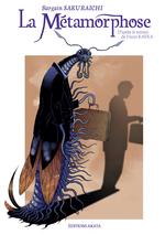 Vente Livre Numérique : La Métamorphose  - Franz Kafka - Toshifumi Sakurai - Bargain Sakuraichi