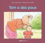 Vente Livre Numérique : Tom a des poux  - Elisabeth De Lambilly