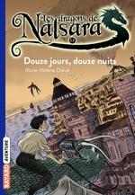 Vente Livre Numérique : Les dragons de Nalsara, Tome 13  - Alban Marilleau - Marie-Hélène Delval