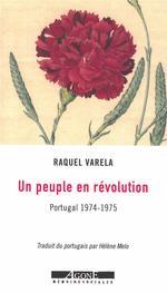 Couverture de Un peuple en révolution