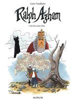Couverture de Ralph Azham - Tome 7 - Une Fin A Toute Chose