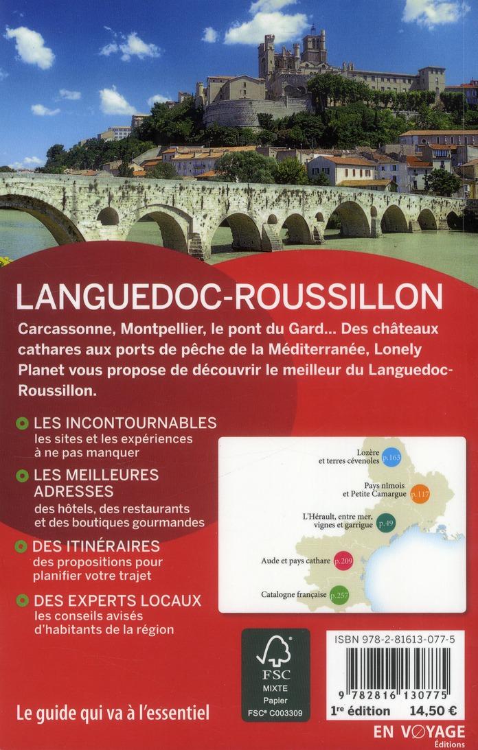 l'essentiel du Languedoc-Roussillon