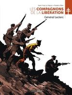 Vente EBooks : Les compagnons de la libération - Tome 2 - Général Leclerc  - Jean-Yves Le Naour