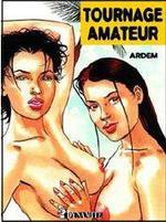 Tournage amateur