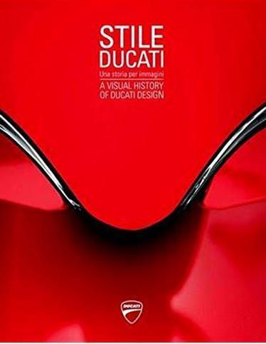 Stile Sucati ; a visual history of Ducati design