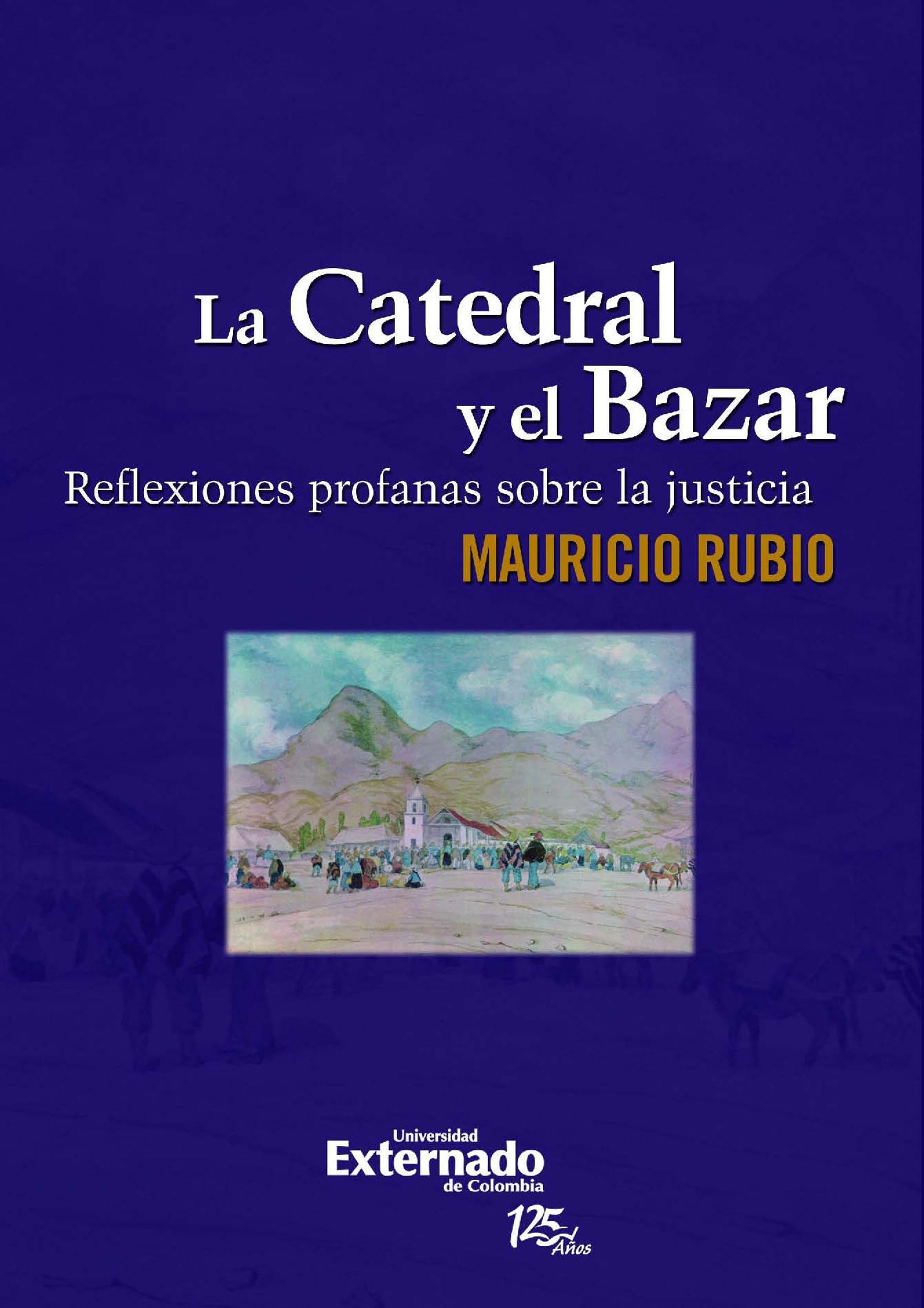 La Catedral y el Bazar