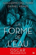Vente Livre Numérique : La Forme de l'eau  - Guillermo Del Toro