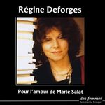Vente AudioBook : Pour l´amour de Marie Salat  - Régine Deforges