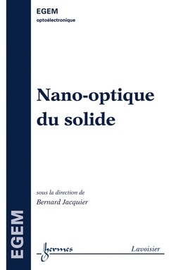 Nano-optique du solide