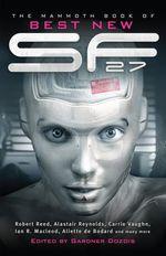 Vente EBooks : The Mammoth Book of Best New SF 27  - Gardner Dozois